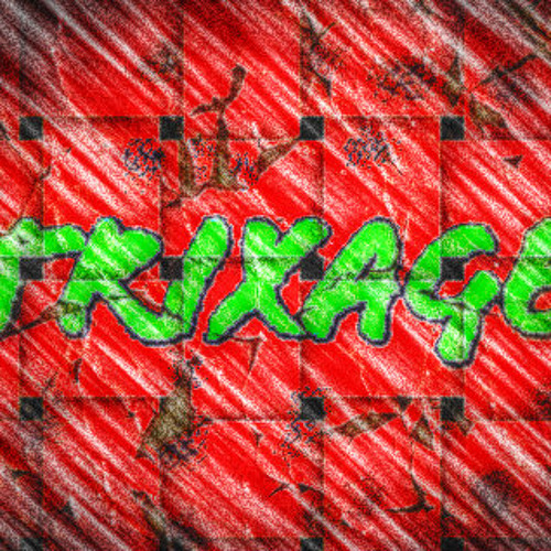 TRIXAGE's avatar