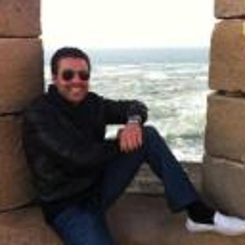 Ali Belemlih's avatar