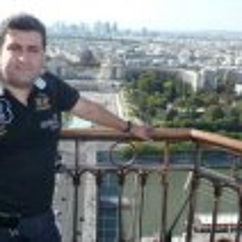 Ahmad As's avatar