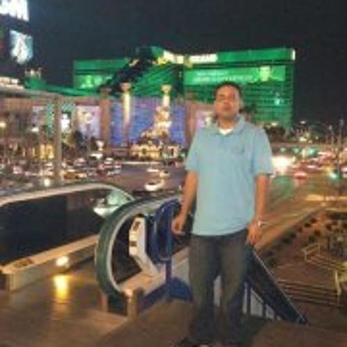 Carlos Muniz Llaurador's avatar