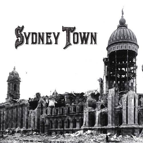 Sydney Town Records's avatar