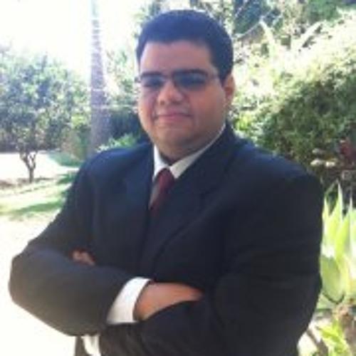 Édio Azevedo's avatar