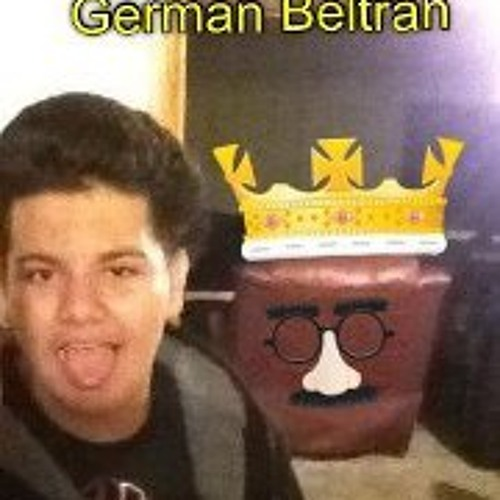 German Beltran's avatar
