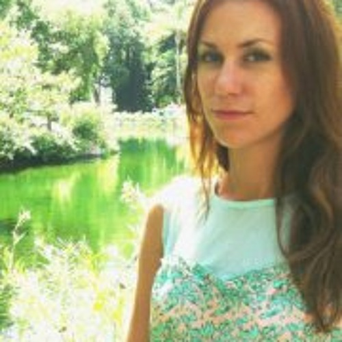 Annie Briard's avatar