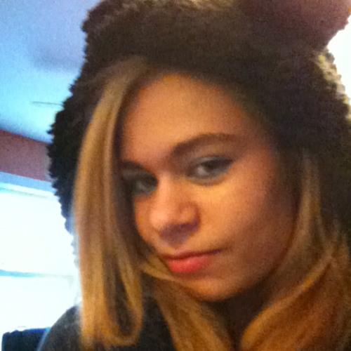 Mariam:p's avatar