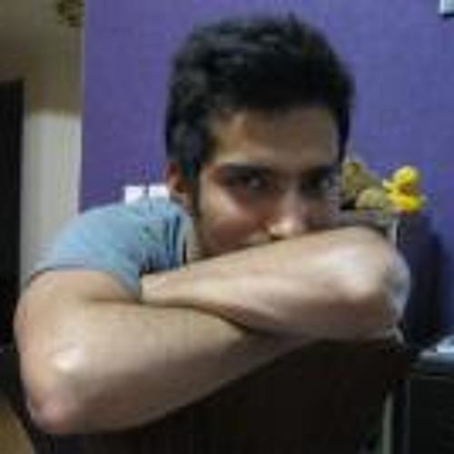 Salman Hoseini's avatar