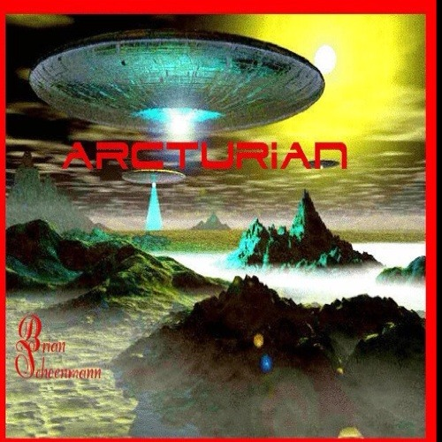 Arcturian (Official)'s avatar
