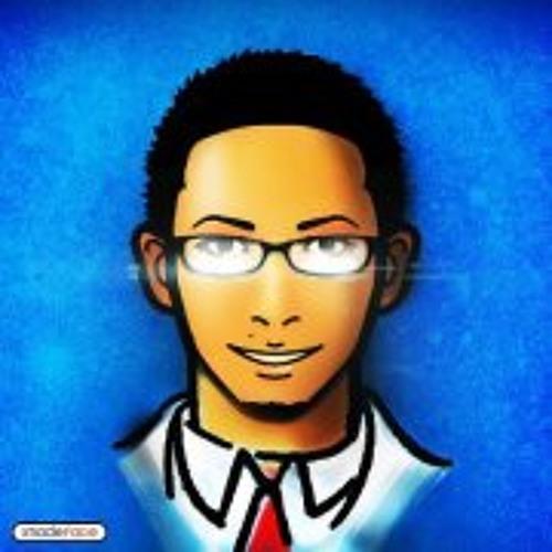 Bagas F Adhiyoko's avatar