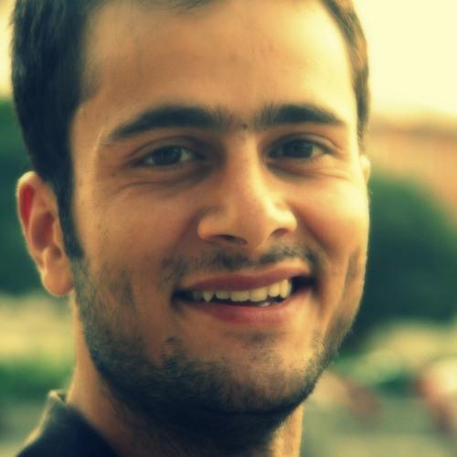 mudasirahanger's avatar