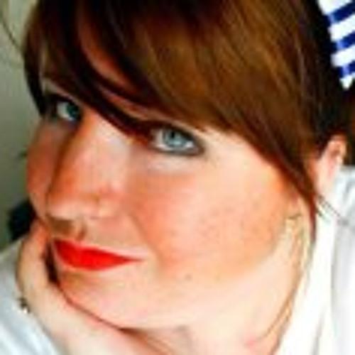Kat Marea Scherff's avatar