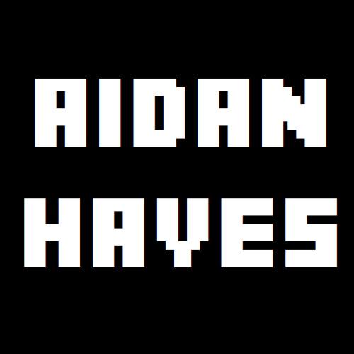 AIDAN HAYES's avatar