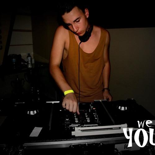 DJ-chris k's avatar
