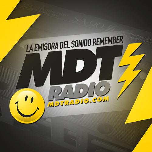 MDTRADIO.COM's avatar