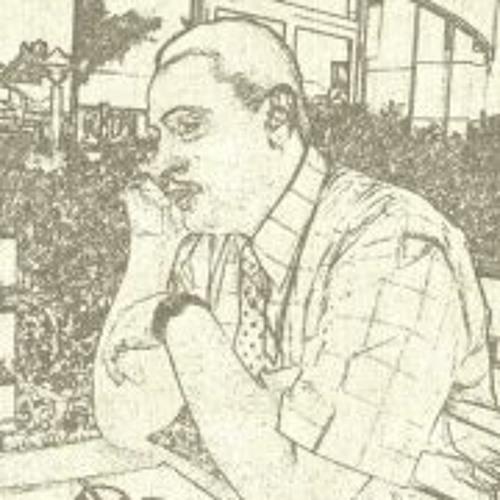 Khalid AlAhmady's avatar