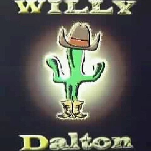 William TECKSON's avatar