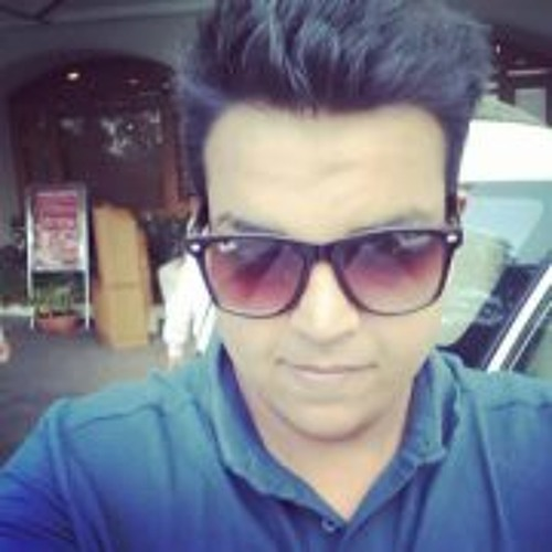 Sahil Jaisinghani's avatar