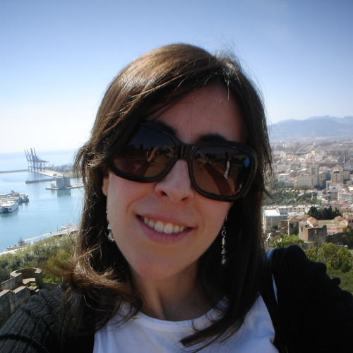 Beatriz García Alcalde's avatar