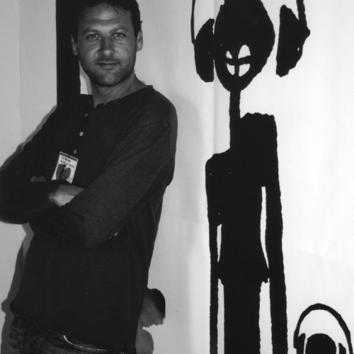 Laurent Delarive Gauche's avatar