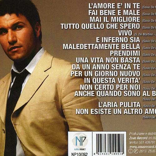 Savio De Martino's avatar