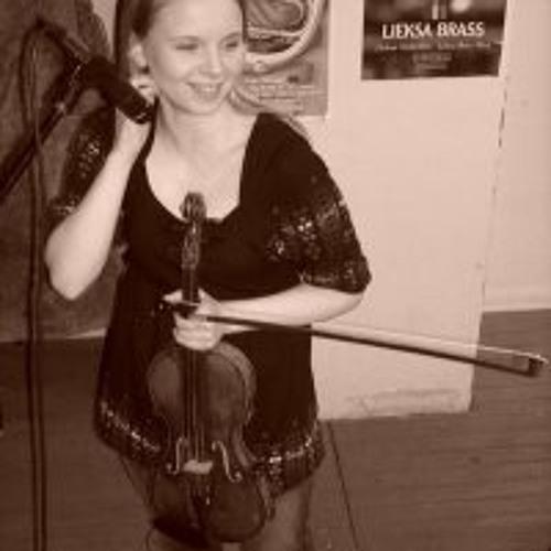 Anniina Poikela's avatar