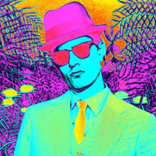 Jonhy Grove Syze's avatar