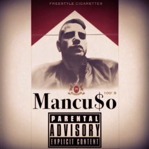 Mancusofficial's avatar