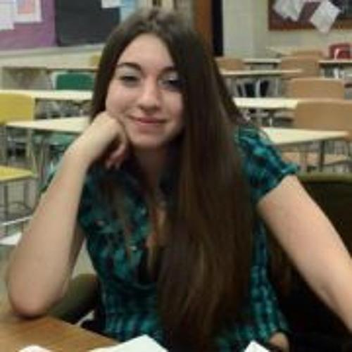 Danielle Loro's avatar
