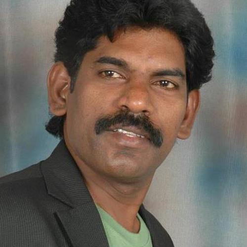 GOSPEL SINGER PRABHU BHUS's avatar