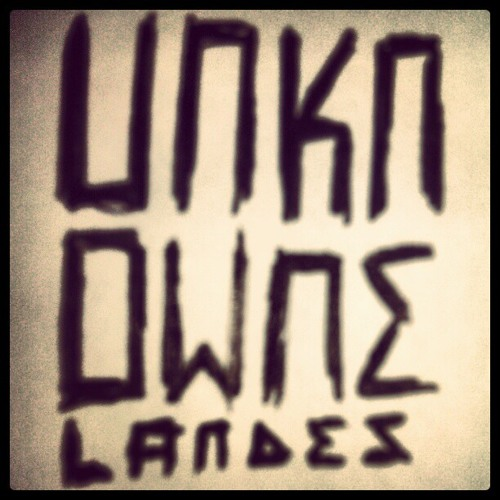 Unknowne Landes's avatar