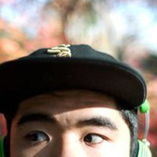 Ryuichi Matsumoto's avatar
