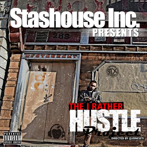 Stashouse IRH's avatar