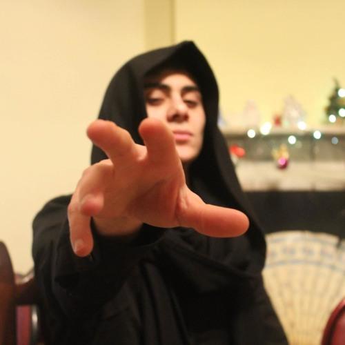 Irakli Black's avatar