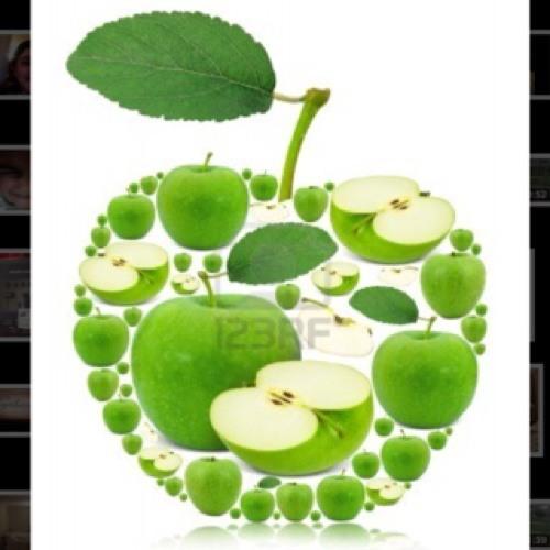 iluvgreenapples's avatar