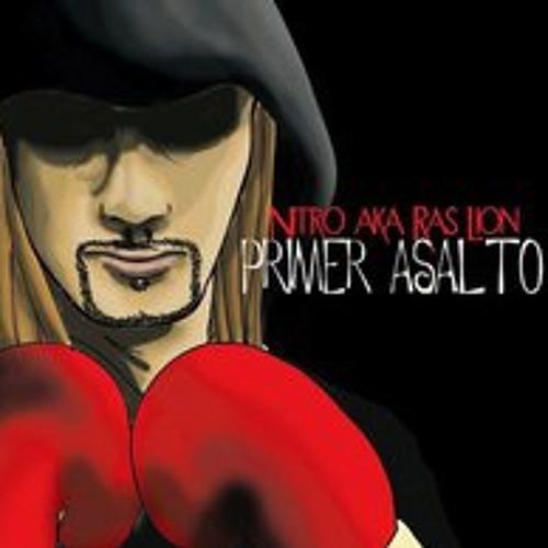 Nitro Aka Ras Lion's avatar