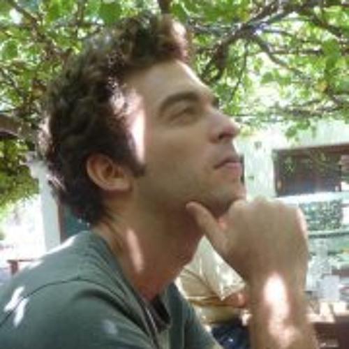 Uri Goldshtein's avatar