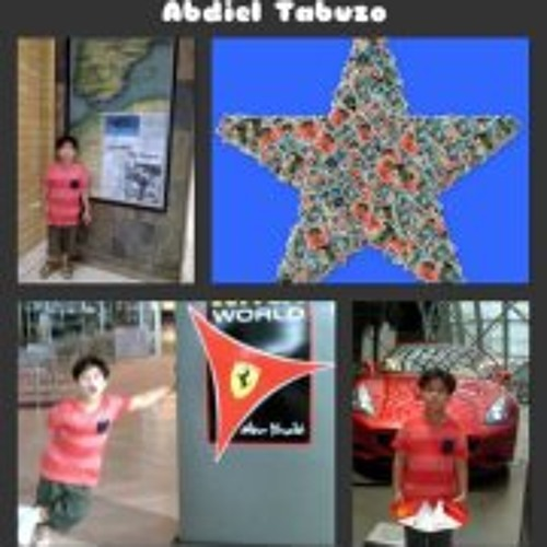 Abdiel Tabuzo's avatar