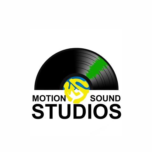 Motion Sound Studio's avatar