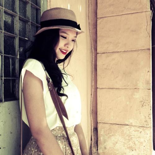Nguyen Trang Thien Thanh's avatar
