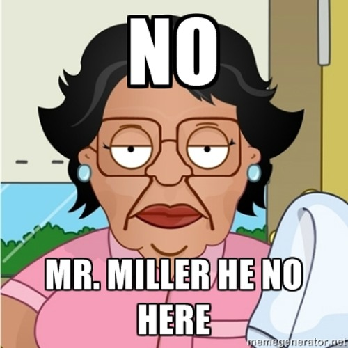 MrMiller!'s avatar