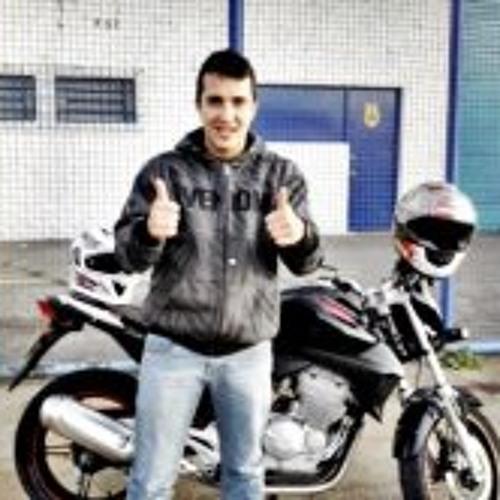 Clésio De Freitas Junior's avatar
