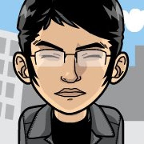 Seumeng Kong's avatar