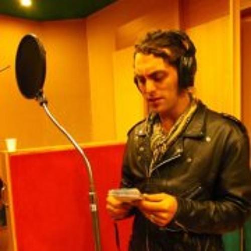 Diego Schneerson's avatar