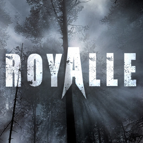 Royalle - Cada passo