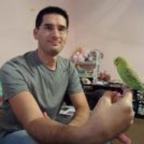 Goran Uzelac's avatar