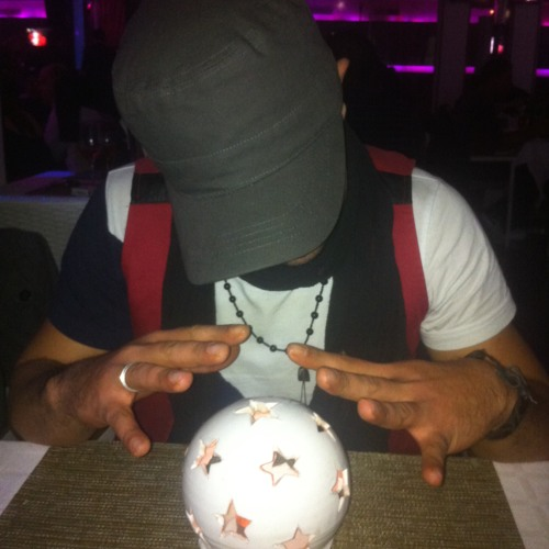 DJ MOSS's avatar