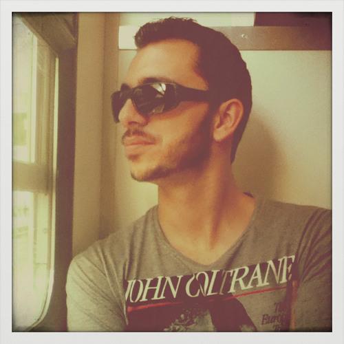 Dimitris Mann's avatar