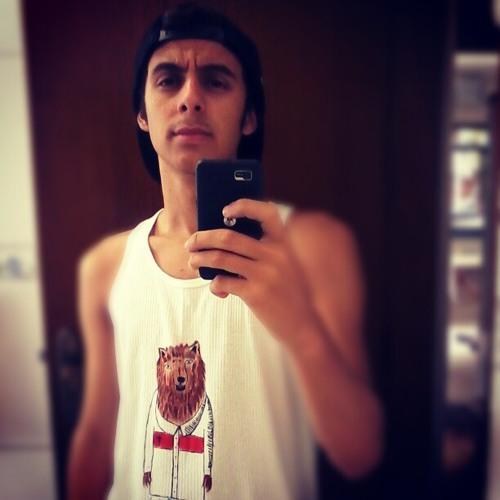 Ariel Maturro's avatar