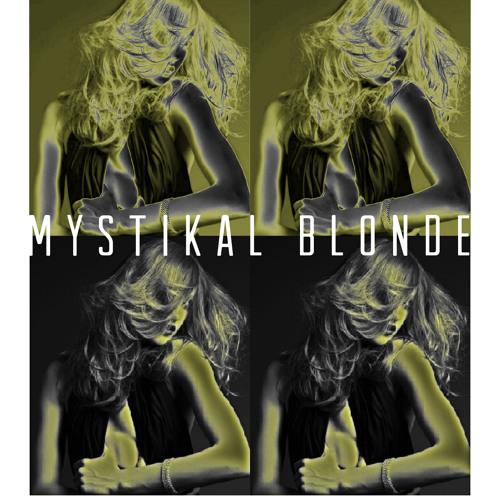 Mystikal Blonde's avatar