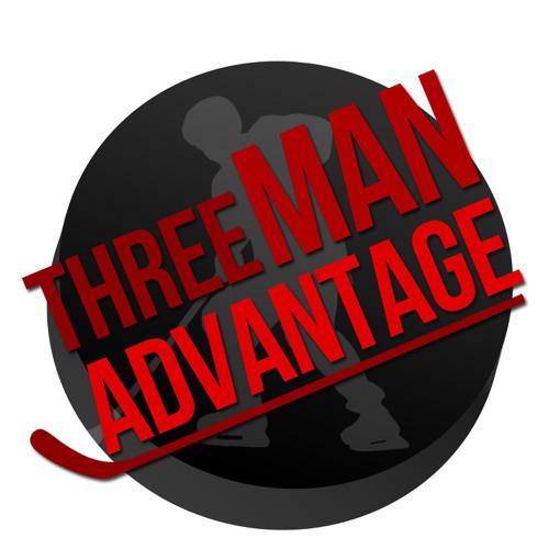 Three Man Advantage's avatar