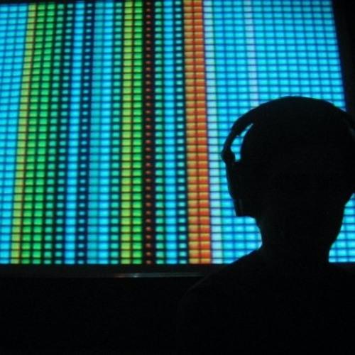DJ Joaquin's avatar